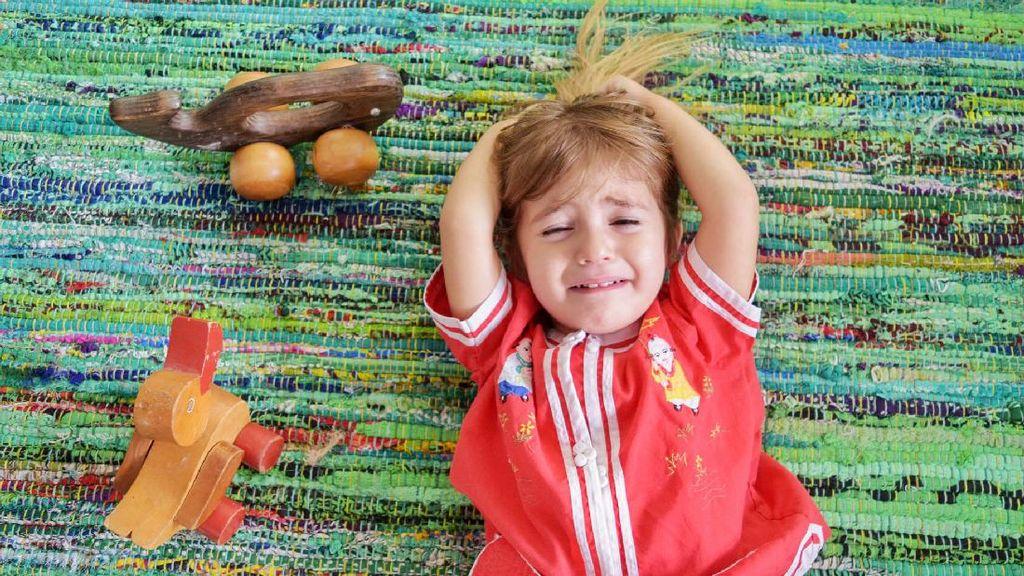 Agar Anak Tak Tantrum Saat Minta Sesuatu, Coba Terapkan Cara Ini Sejak Dini
