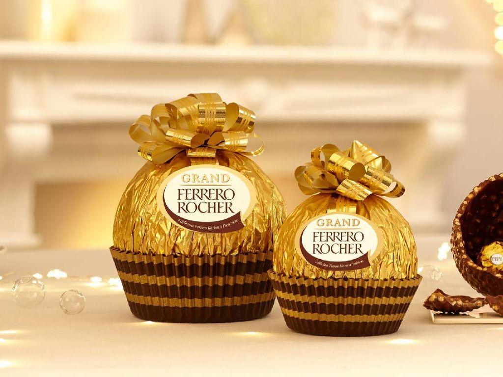 Resep Cokelat di Balik Kesuksesan Keluarga Superkaya Italia (1)