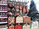 Diskon 20% Pohon Natal Pada Akhir Pekan Transmart Carrefour