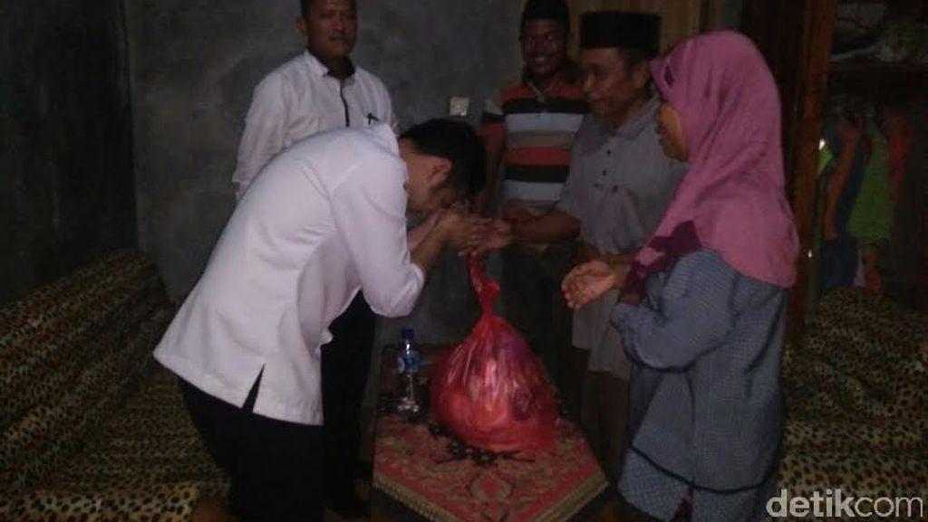 Ini Cara Bupati Emil Yakinkan Proyek Anjungan Cerdas Indonesia ke Warga