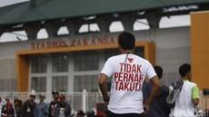 Merahnya Pakansari: Tanda Nadi Sepakbola Indonesia Berdenyut Lagi