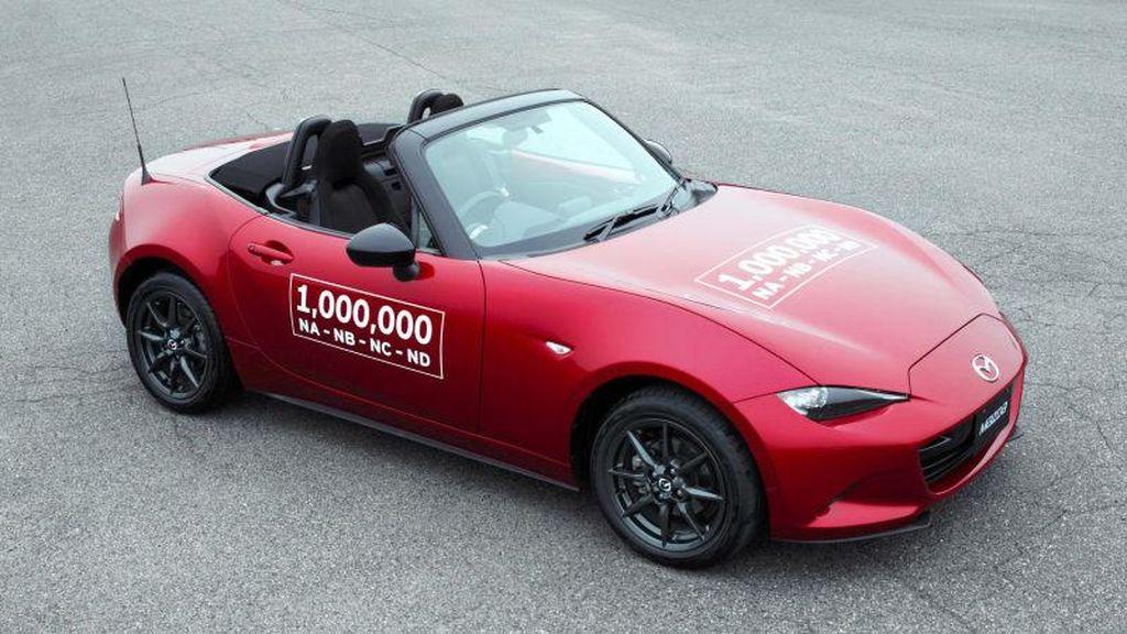 10 Mobil Sport Jepang Terbaik di AS 20 Tahun Terakhir