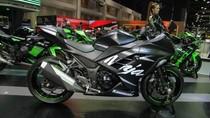 Kawasaki Ninja 300 cc Ikut Hadir di Thailand