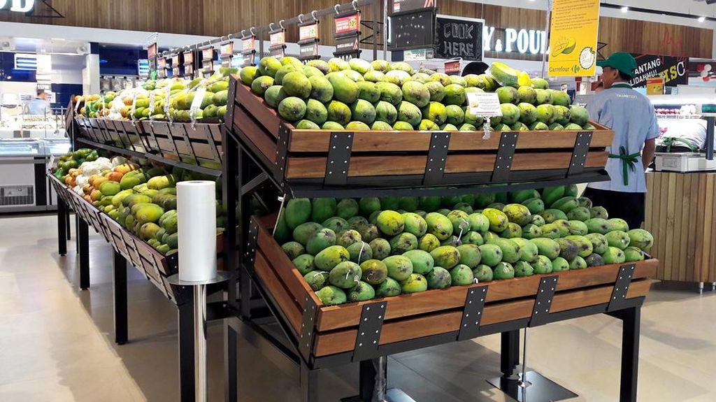 Promo Segar Transmart Carrefour Tawarkan Daging Semur Rp 8.990/100 Gram