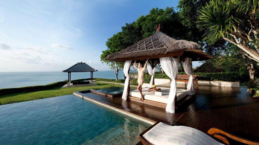 Villa Terbaik Sedunia, Juaranya Ada di Bali
