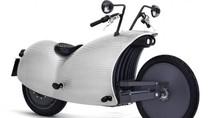 Motor Listrik yang Mirip Cangcorang