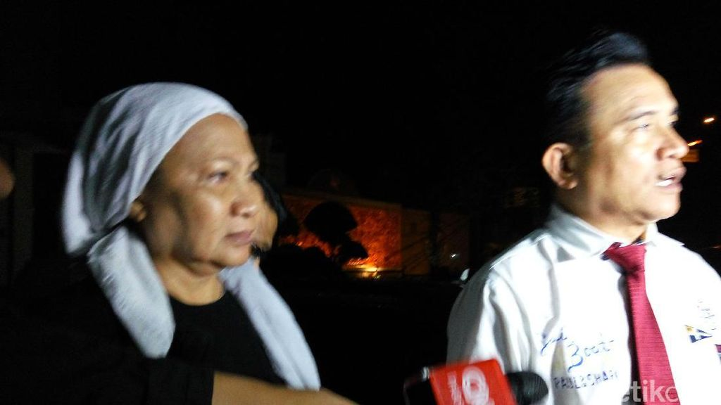 Ratna Sarumpaet: Kegiatan 1 Desember Bukan  Makar!