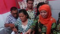 Mensos Luncurkan e-Warong dan Kartu Khusus Penyandang Disabilitas