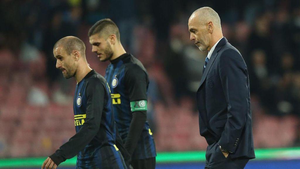 Inter Fokus ke Masa Kini bersama Pioli, Simeone Urusan di Masa Depan