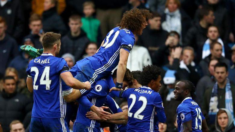 Chelsea Akan Bertekad Pecahkan Rekor Saat Laga di Boxing Day