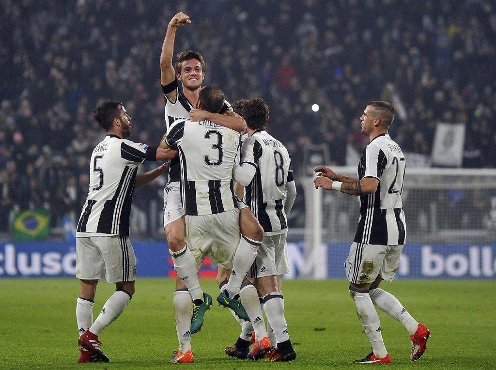 Inilah Juventus yang Sebenarnya
