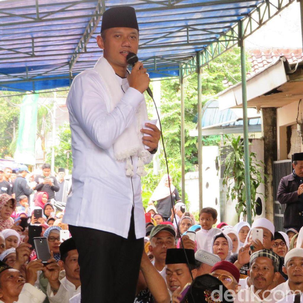Dicurhati Harga Sewa Rusun, Agus Yudhoyono: Warga Bilang Biayanya Tinggi