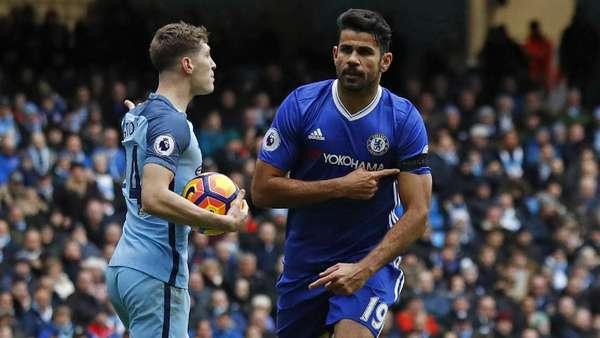 Serangan Balik Chelsea Berbuah Kemenangan atas Manchester City