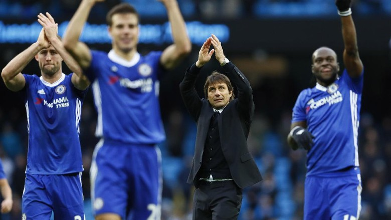 """Bandar Bola - Kemenangan Beruntun Chelsea Masih Berlanjut"""