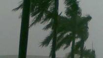 Selain Jabodetabek, Ini Wilayah Lain yang Juga Dilanda Angin Kencang