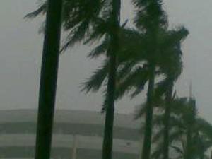 BMKG Prediksi Ciayumajakuning Dilanda Cuaca Ekstrem Selama Sepekan