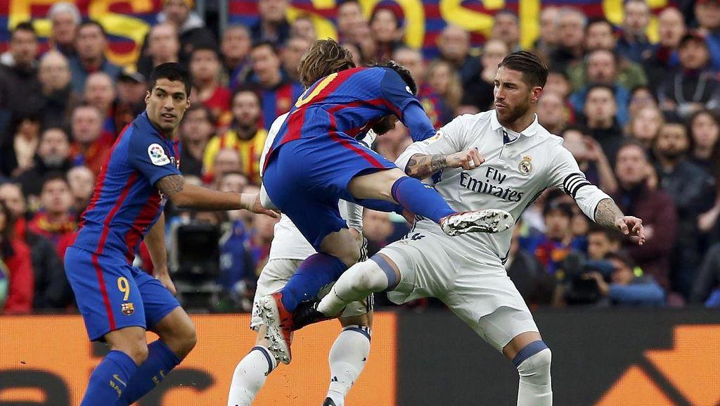 Barca Akan Lalui Periode Transisi, Madrid Bisa Diuntungkan