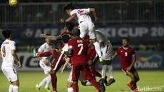 Indonesia dan Vietnam Tak Persiapkan Skenario Adu Penalti