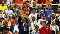 Kembali Viral, Pedagang Jual Lagi Jaket Jokowi Hingga Buka Jasa Penitipan Beli
