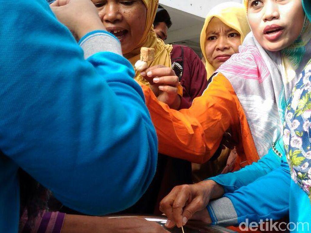 Warga Kediri Diajak Gemar Makan Ikan