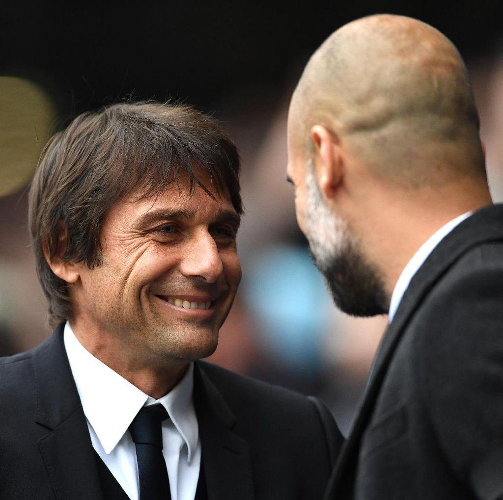 Ingin Chelsea Lebih Baik Lagi, Conte Belum Mau Bicarakan Peluang Juara