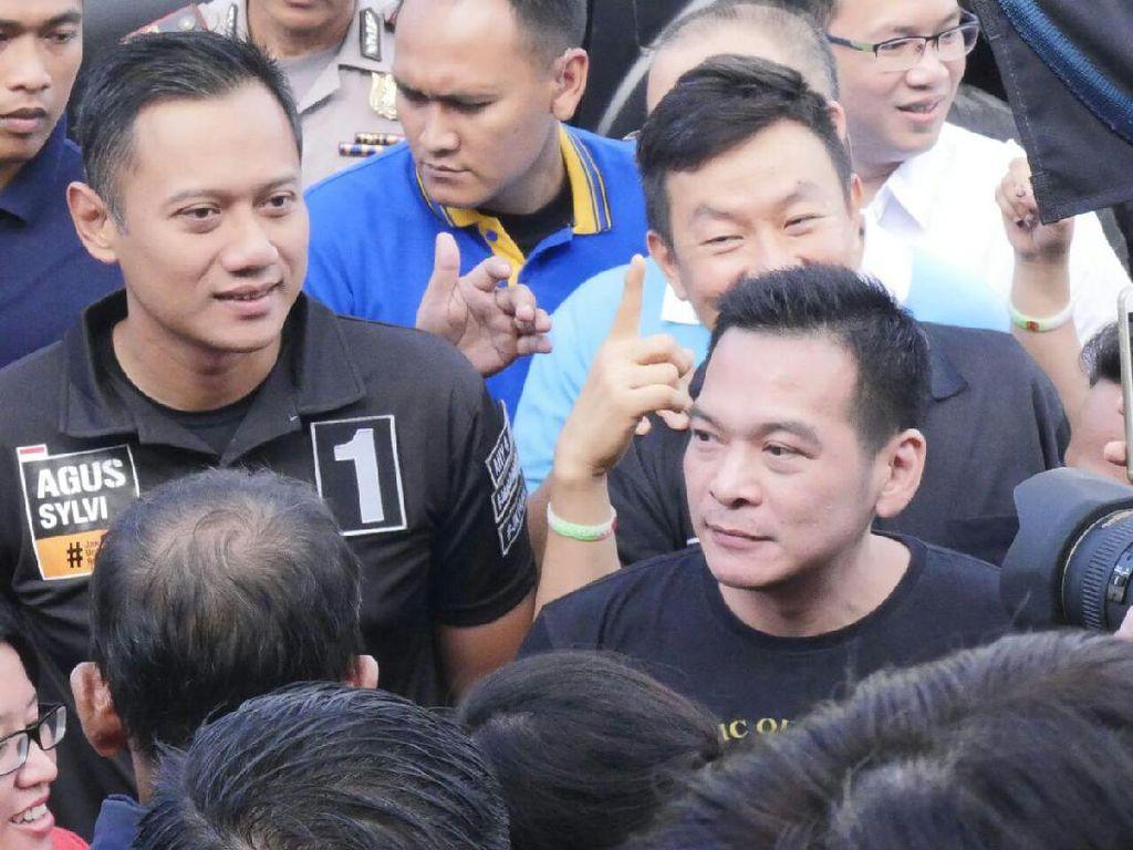 Relawan di Jaksel Dukung Anies, Wasekjen PKB: Mereka Bukan Kader
