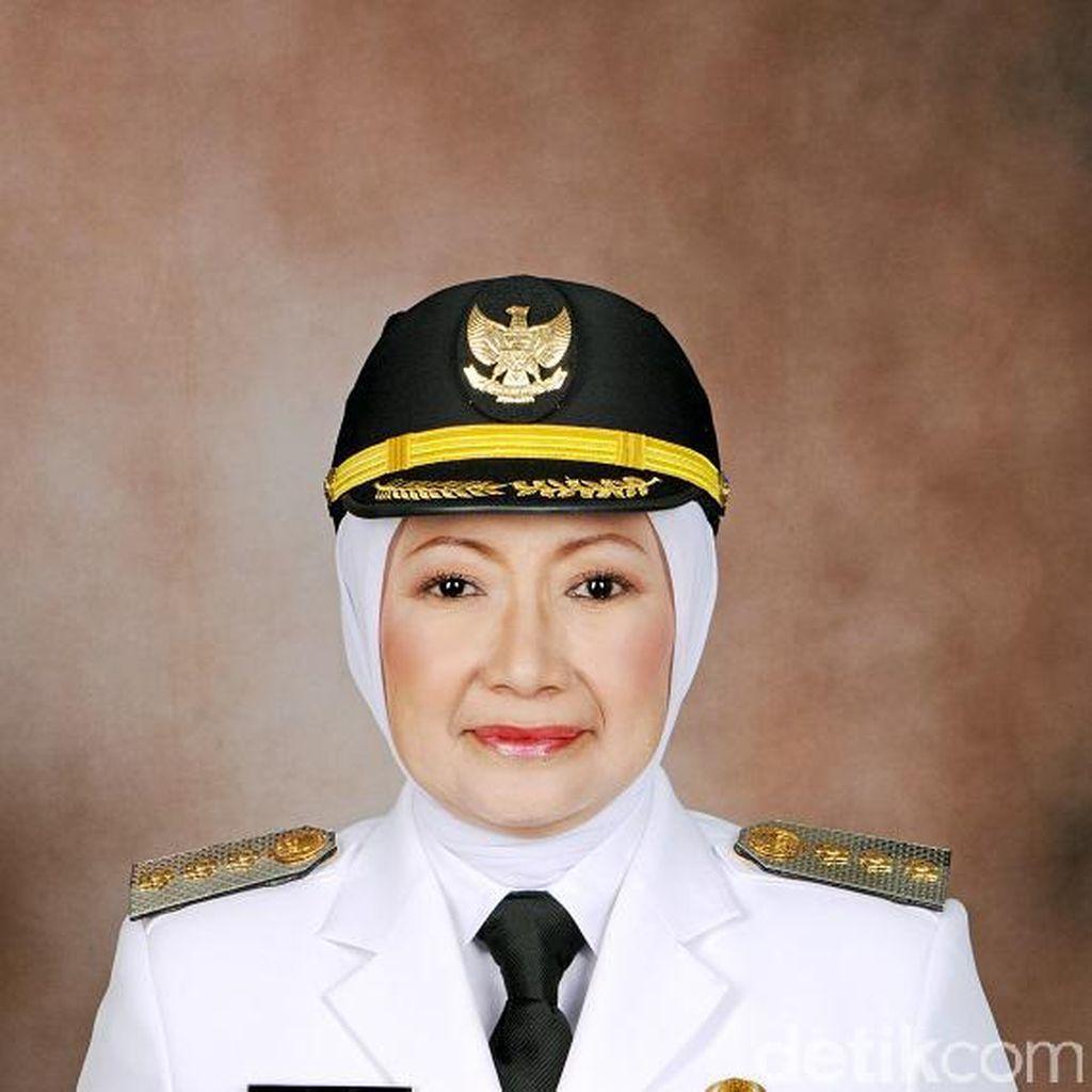 Atty Ditangkap KPK, DPD PKS Cimahi Tetap Mendukungnya di Pilkada 2017