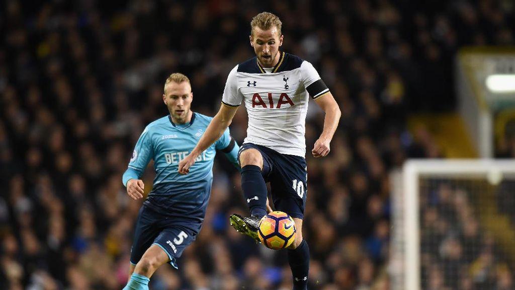 Spurs Mulai Kembali Bermain Seperti Semestinya