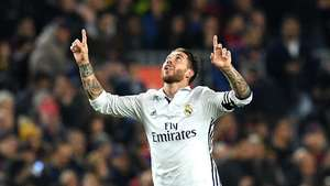 Ramos: Hasil yang Oke Saja untuk Madrid