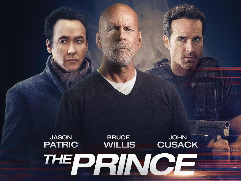 The Prince Premiere di Trans TV Hari Ini
