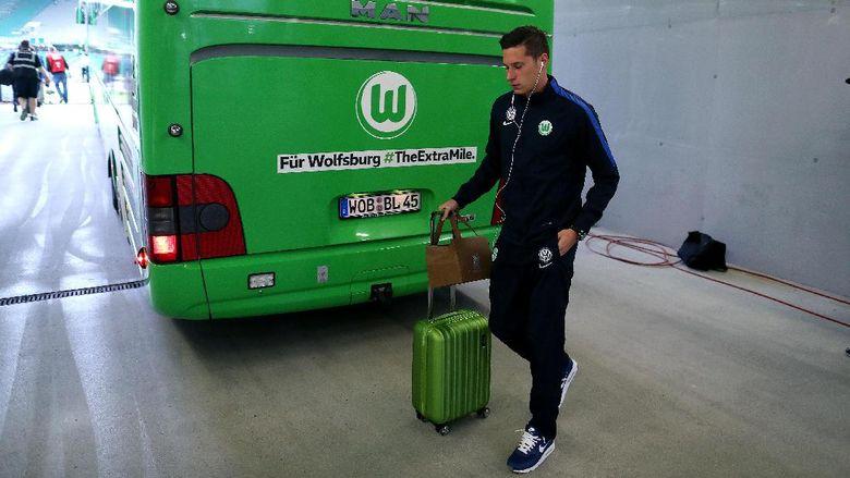 """Bandar Poker - Draxler Tegaskan Ingin Hengkang Dari Wolfsburg"""