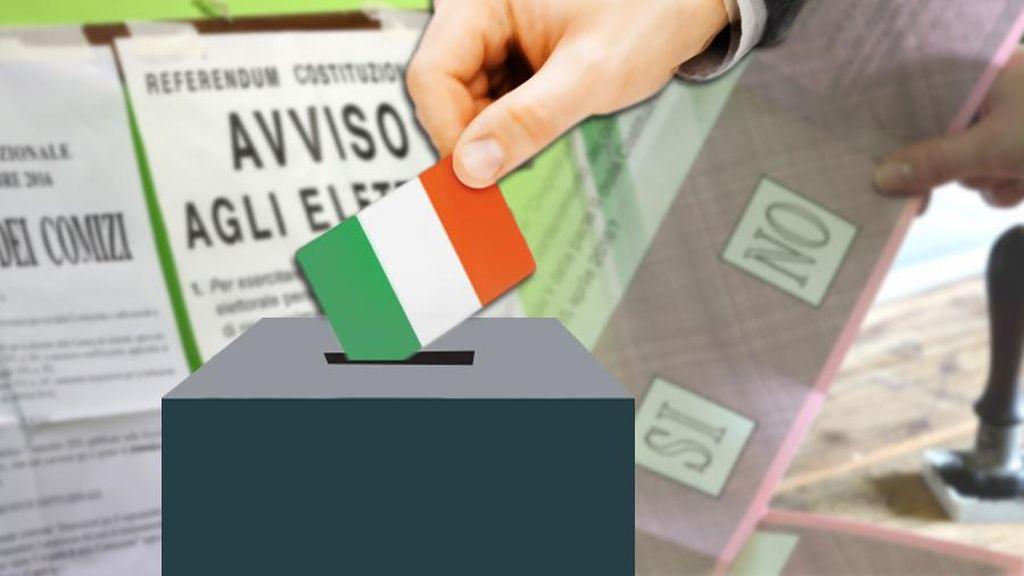 Gara-gara Referendum Italia, Bank Tertua Dunia Ini di Ambang Kehancuran