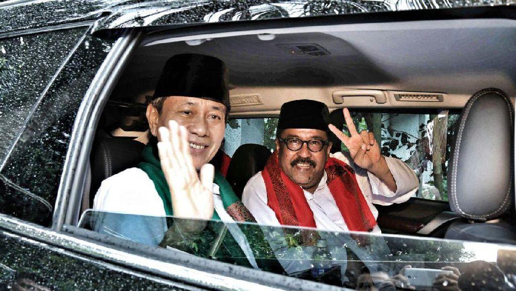 Cara Kerja Rano-Embay Jika Jadi Memimpin Banten