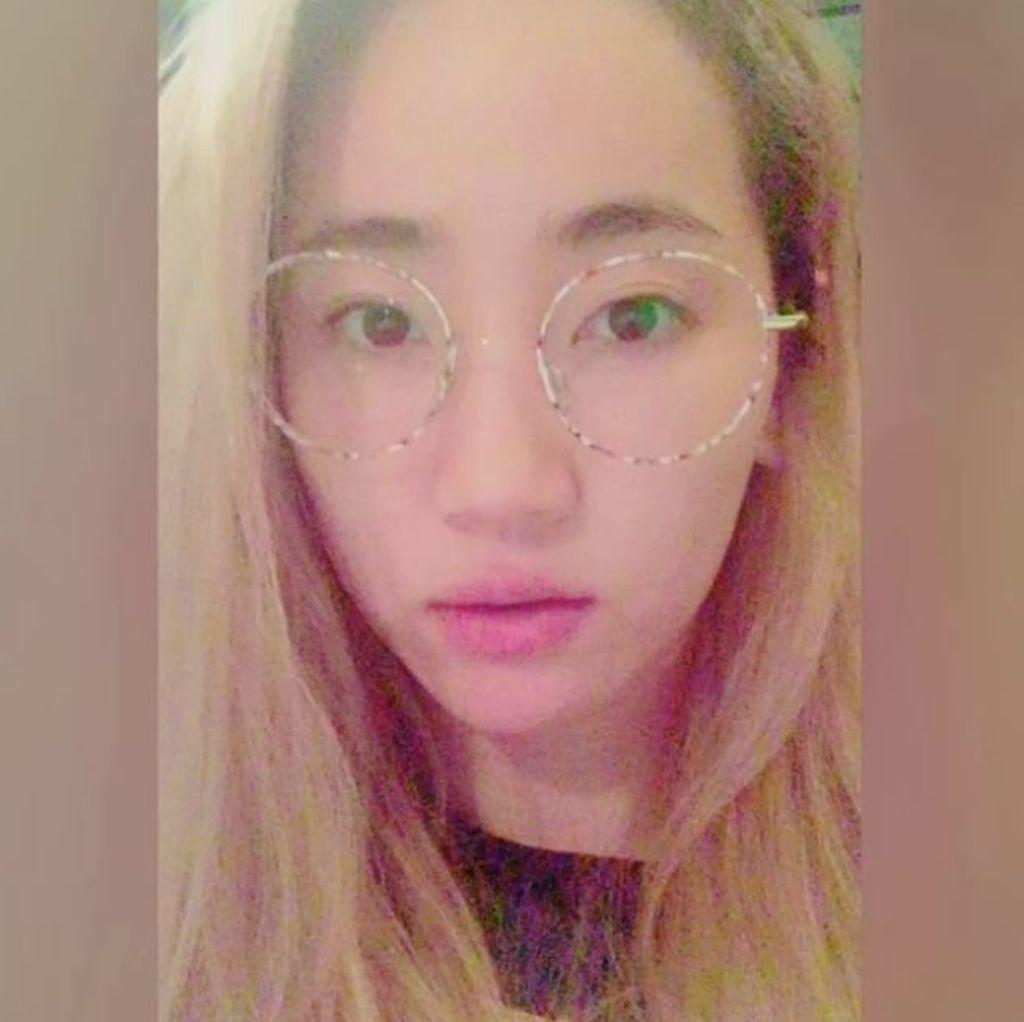 Yeeun Wonder Girls Pamer Kado Baru dari Jinwoon 2AM