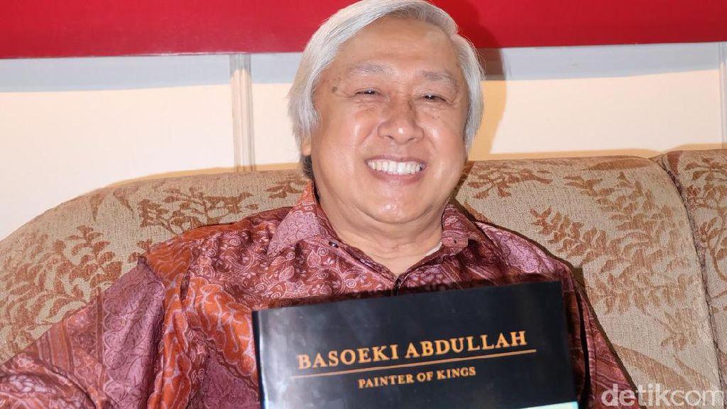 Cerita Basoeki Abdullah Jadi Pelukis Para Raja Dunia