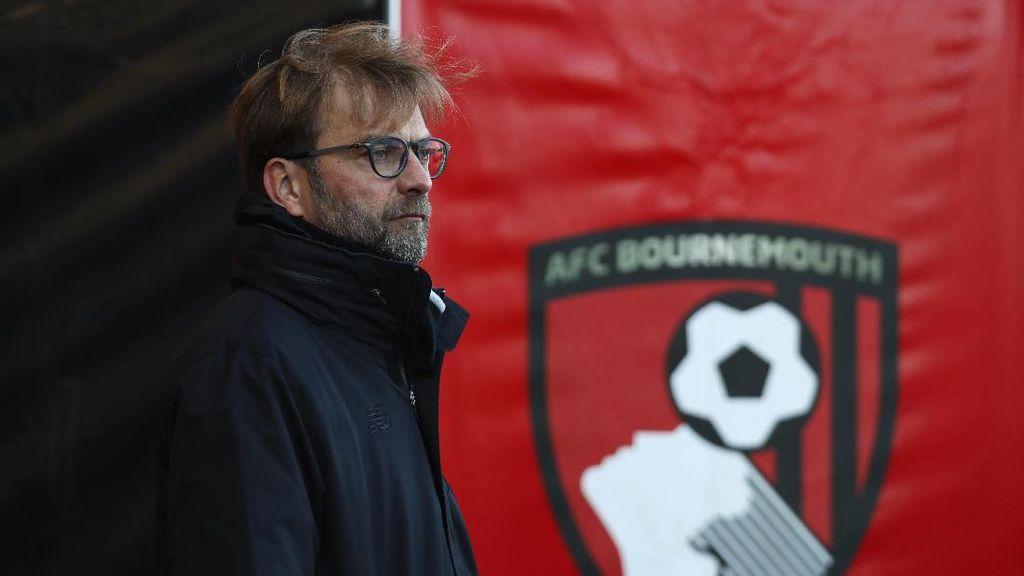 Klopp Soroti Permainan Liverpool Usai Unggul Dua Gol