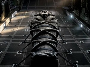 Putri Ahmanet Mengamuk Bikin Trailer The Mummy Mencekam