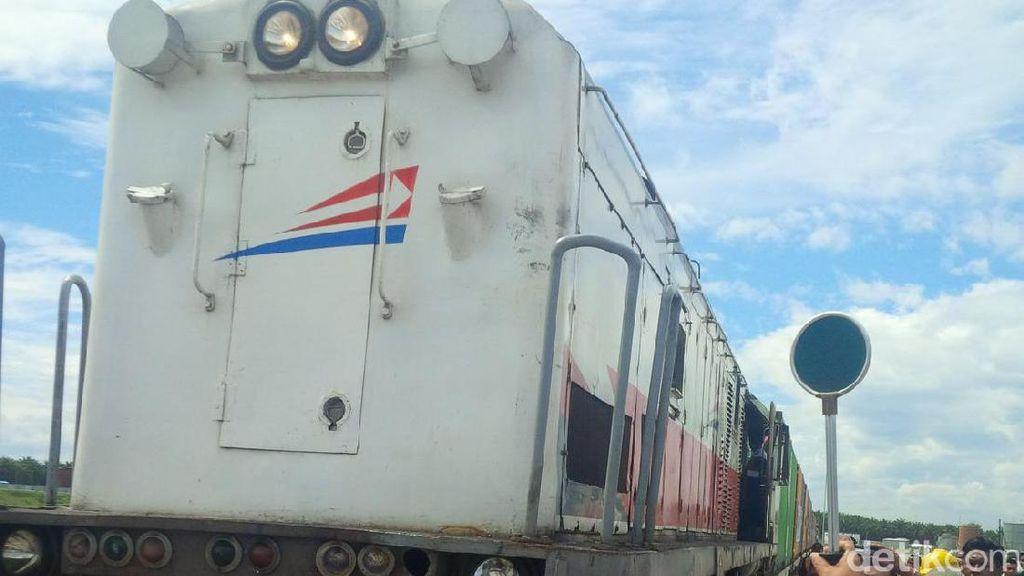 Ini Alasan Pemerintah Buka Tender Proyek Kereta Kencang JKT-SBY