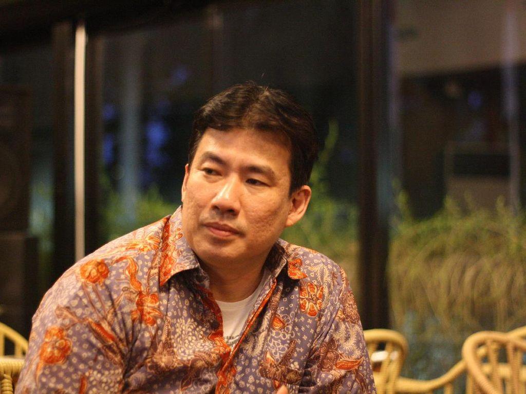 Alan Budikusuma: KPAI Lihat PB Djarum sebagai Produk Bukannya Klub
