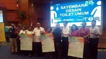 Demi Kenyamanan Turis, Kemenpar Buat Sayembara Desain Toilet Umum
