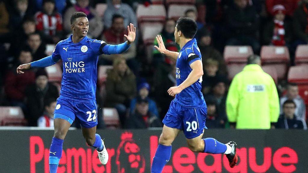 Leicester Terus Terpuruk, tapi Bukan Juara Bertahan Terburuk