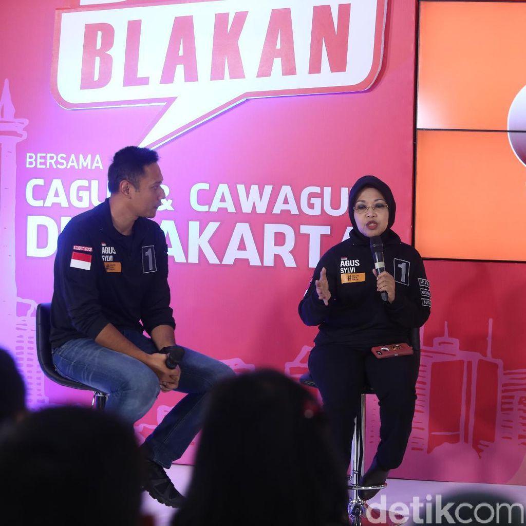 Agus Yudhoyono: Kami Bukan Tipe yang Anti Program Pemimpin Sebelumnya