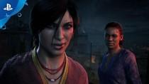 Uncharted: The Lost Legacy, Muka Lama Jagoan Baru
