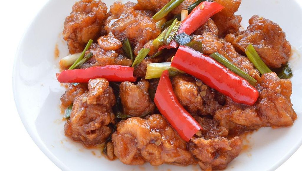 Penemu Racikan Ayam Legendaris  General Tsos Chicken  Meninggal Dunia di Taiwan