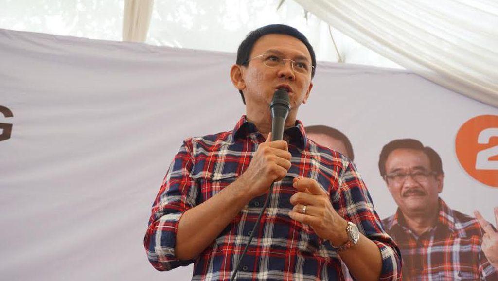 Sidang Ahok Tetap Akan Digelar di Bekas Gedung PN Jakpus