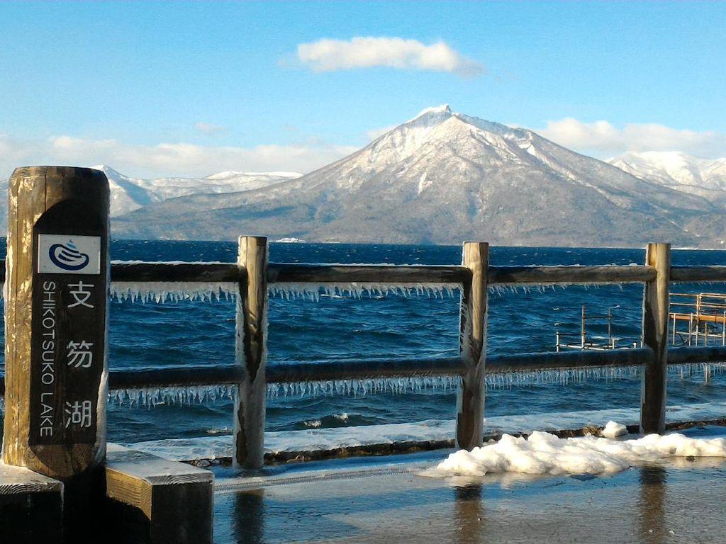 Jepang Tawarkan Sertifikat Musim Dingin, Siapa Mau?