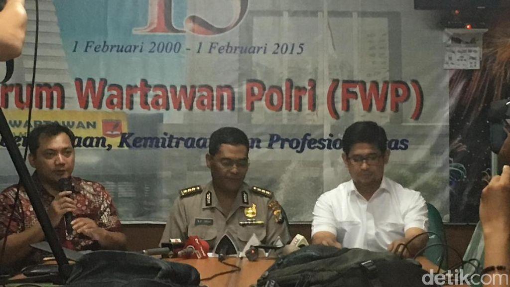 Alasan Polisi Kenapa Hanya Menahan Sri Bintang di Kasus Dugaan Makar