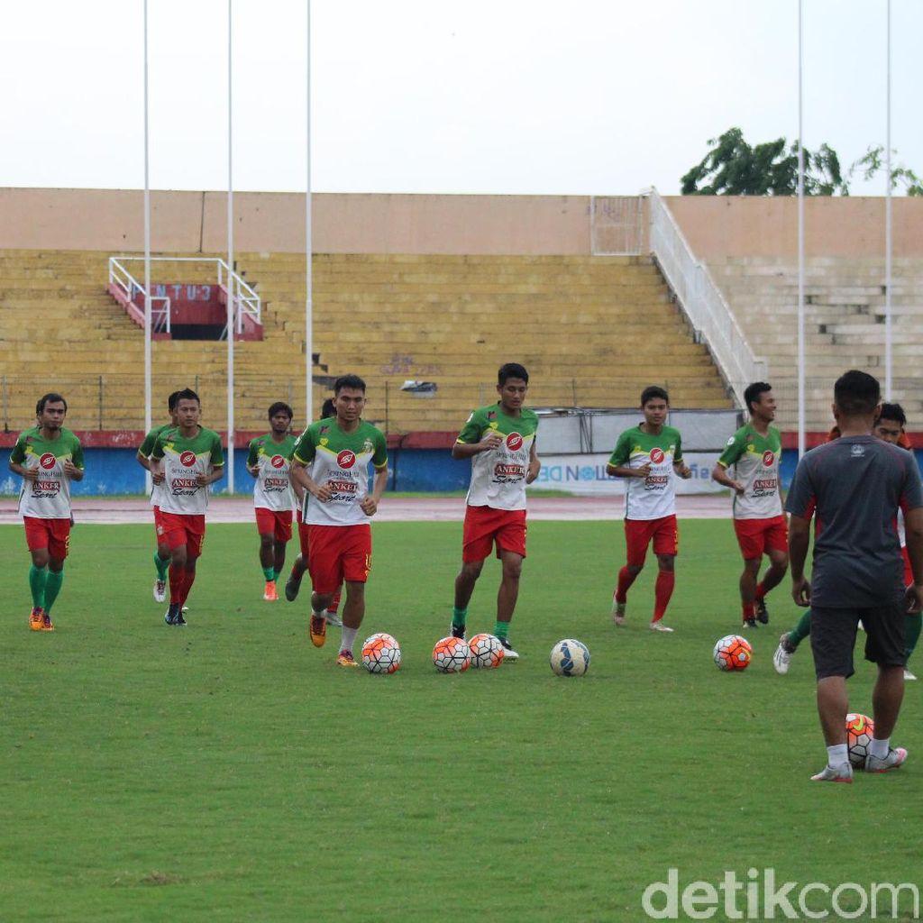 Target Menang Bhayangkara FC di Laga Sisa vs Usaha Semen Padang Curi Angka