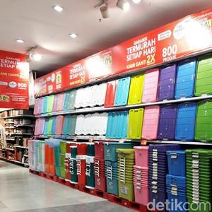 Pindahan Rumah Lebih Mudah dengan Promo Transmart Carrefour