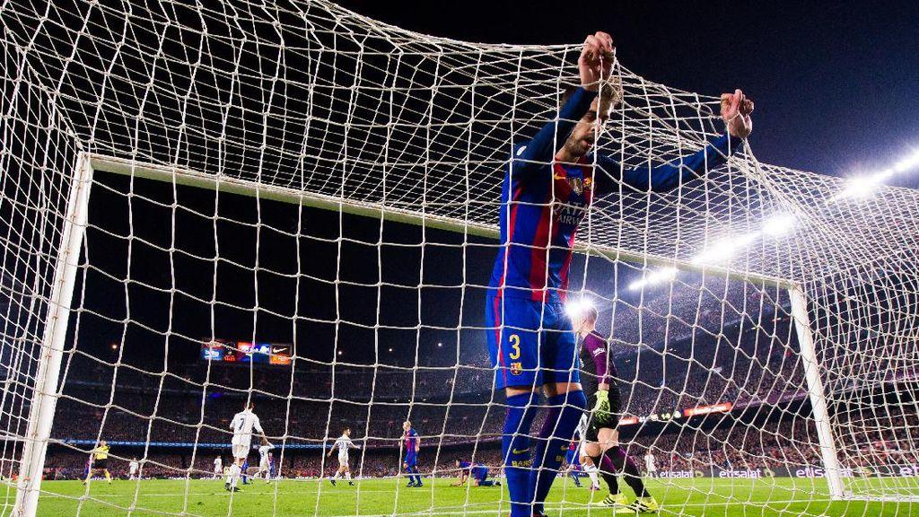 Barcelona Kehilangan Lebih Banyak Poin di Camp Nou